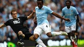 Newcastle takeover: Nedum Onuoha recalls the uncertain times at Manchester City