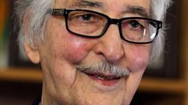 Former Iranian president Abolhassan Banisadr dies in Paris aged 88