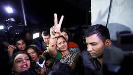 Four men hanged for 2012 gang rape that shocked India