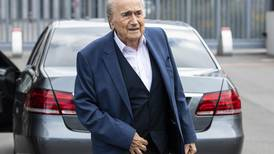 Sepp Blatter's turn to face Swiss prosecutor over Michel Platini payment
