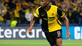 Andy Mitten reports as Young Boys beat Manchester United