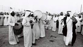 Remembering Zayed: memories of the UAE's founding president