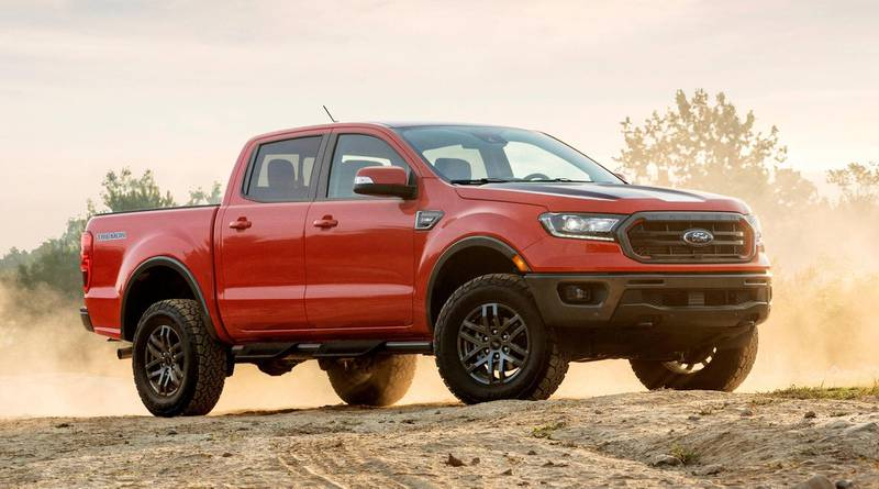 New Tremor Off-Road Package available on 2021 Ranger creates the most off-road-ready factory-built Ranger ever offered in the U.S., adding a new level of all-terrain capability without sacrificing the everyday drivability, payload and towing capacity Ranger owners expect.