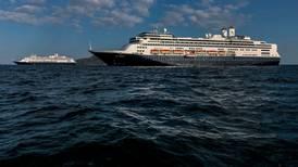 Four die of coronavirus on stranded Panama cruise ship