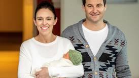 New Zealand Prime Minister Jacinda Ardern gets engaged
