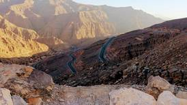 Why a group of runners hope their Jebel Jais marathon will get people talking about mental health