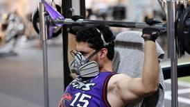 Coronavirus: Dubai gyms reopen as Covid-19 restrictions ease