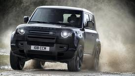 Land Rover Defenders get heavy-duty V8 upgrades touted as fastest of their kind