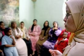 Nurse and father jailed in Egypt for performing FGM on teenage girl