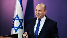Israel's new coalition says 'let go' as Benjamin Netanyahu cries fraud