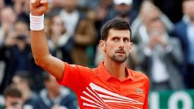 Monte Carlo Masters: Novak Djokovic relieved to avoid second straight defeat to Philipp Kohlschreiber