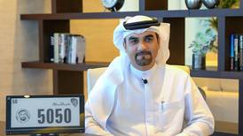Dubai's Seed Group to roll out the GCC's first digital vehicle licence plates