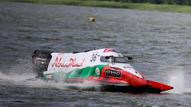 UIM F1 Championship: Team Abu Dhabi revved and ready for action in Lithuania