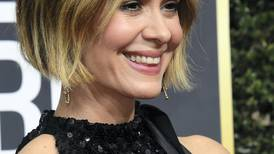 Sarah Paulson on Ocean's 8: 'It was like being at the greatest dinner gathering of all time'