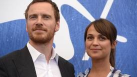 Stars who have had babies in 2021: Alicia Vikander and Michael Fassbender are parents