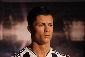 Dubai's Madame Tussauds to swap Cristiano Ronaldo's 'wrong jersey' for Man United strip