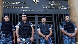 Lebanon's coronavirus lockdown piles pressure on flagging currency
