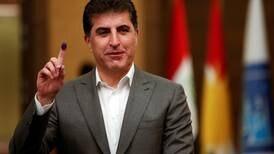 Iraq's autonomous Kurdish region votes in early elections