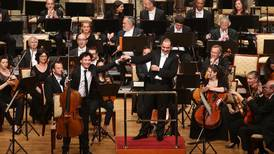 Toulouse Symphony Orchestra play first night of Abu Dhabi Classics