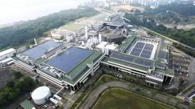 Mubadala's Globalfoundries to build $4bn Singapore chip plant