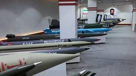 Yemen says Iranian arms to Houthis endanger international shipping
