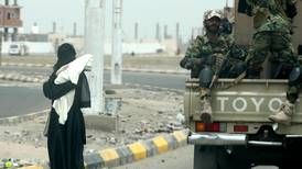 Yemeni women demand equality in the midst of war