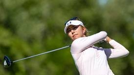 American Alison Lee marches to first professional victory with win at Aramco Team Series