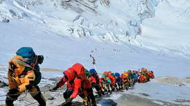 Why so many people died on Everest: surely, in 2019, mountaineering is safer than ever?