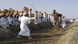 Celebration of beauty, and all things Bedouin