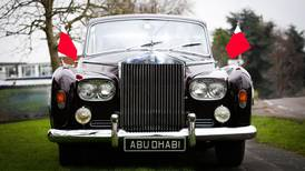 UAE at 50: rolling back the years to discover Sheikh Zayed's magnificent lost limousine