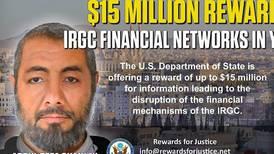 US targeted Iran's man in Yemen on night Suleimani was killed in Iraq