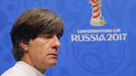 Germany manager Joachim Lowwants clarity on Russia football doping claims