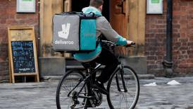 Amazon leads $575 million investment in UK's Deliveroo