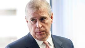 Prince Andrew charity broke law over £355,000 payment to former trustee