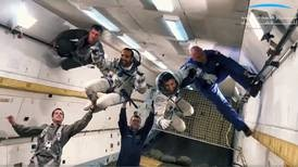 First UAE astronaut to reunite with crew from historic space mission in Dubai