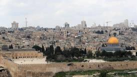 Israel arrests Palestinian official in east Jerusalem