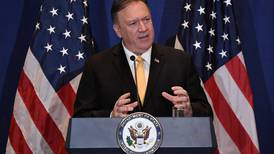 US confirms another chemical attack by Syria's Assad regime