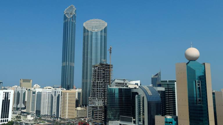 An image that illustrates this article Abu Dhabi unveils 'virtual' business licences to boost foreign direct investment