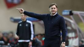 Southampton appoint Ralph Hasenhuttl as manager on two-and-a-half-year deal
