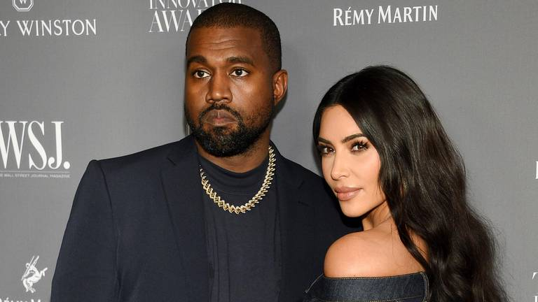 An image that illustrates this article How Kim Kardashian and Kanye West's marriage changed celebrity culture