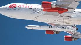 Mission terminated: Virgin Orbit fails to launch rocket into space