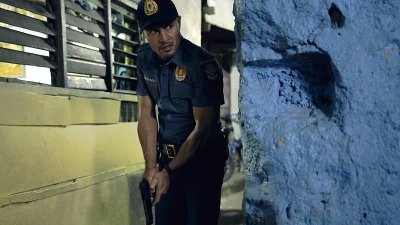 Derek Ramsay stars in the Netflix series Amo. Courtesy TV5