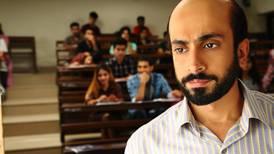 Ujda Chaman review: Sunny Singh shines as balding leading man