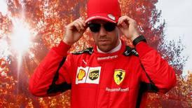 Sebastian Vettel set to leave Ferrari after contract talks break down - reports