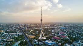 Masdar unveils 100MW Uzbek solar plant