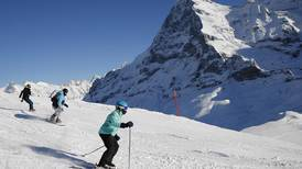 Where can I ski this Christmas? It's the question rupturing Europe