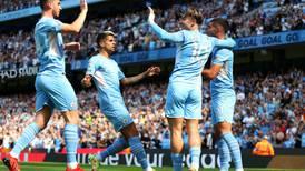 Manchester City v Arsenal player ratings: Ferran Torres 9, Gabriel Jesus 8; Granit Xhaka 1