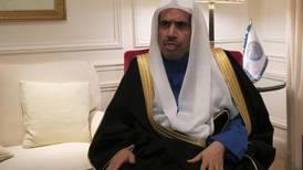 Muslim World League chief calls for multi-faith peace caravan