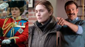 How to watch all the Emmy Award-winning shows in the UAE: from 'Ted Lasso' to 'The Crown'