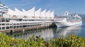 Coronavirus: Canada bans cruise ships until October
